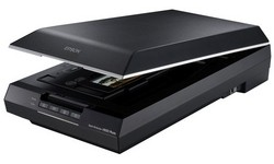 Epson Perfection V600
