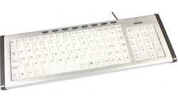 Eminent Keyboard Alu Model
