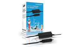 Conceptronic Universal Netbook Car Charger 40W