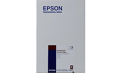 Epson UltraSmooth Fine Art Paper A3+