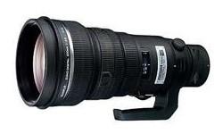 Olympus Zuiko ED 300mm f/2.8