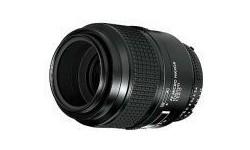 Nikon 105mm f/2.8 Micro