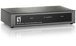 LevelOne 4-port DVI Broadcaster