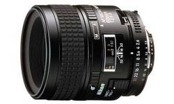 Nikon 60mm f/2.8D AF Micro