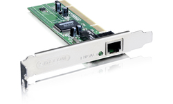 Sitecom Network PCI Card 10/100 Mbps