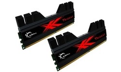 G.Skill Trident 4GB DDR3-2000 CL9 kit