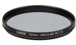 Canon PL-C B Filter 52mm