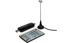 Conceptronic USB 2.0 Dual Tunner DVB-T Receiver
