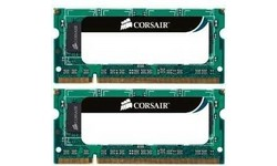 Corsair 8GB DDR3-1333 CL9 Sodimm kit