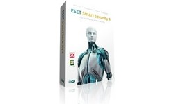 Eset Smart Security 4 (2-year)