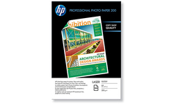 HP Professional Glossy Paper A4 100 sheets