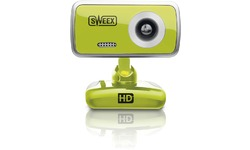 Sweex WC065 Webcam Green