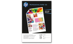 HP Professional Glossy Laser Paper A4 150 sheets