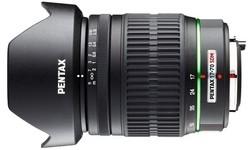 Pentax smc DA 17-70mm f/4.0 AL (IF) SDM