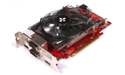 Club 3D Radeon HD 5770 OC Edition 1GB