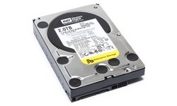 Western Digital Re 2TB (SATA2)