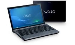 Sony Vaio VPC-Z11X9E/B