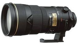 Nikon 300mm f/2.8G ED VR II AF-S