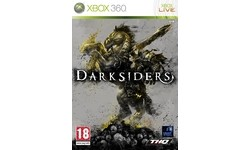 Darksiders, Wrath of War (Xbox 360)