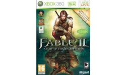 Fable II, Game of the Year Edition (Xbox 360)
