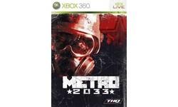 Metro 2033 (Xbox 360)