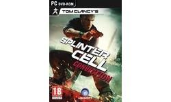 Tom Clancy's Splinter Cell: Conviction (PC)