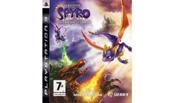 Legend of Spyro: Dawn of the Dragon (PlayStation 3)