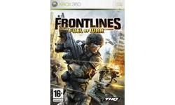 Frontlines: Fuel of War (Xbox 360)