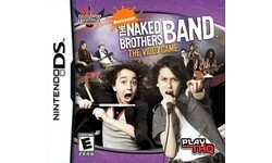 Naked Brothers Band (Nintendo DS)