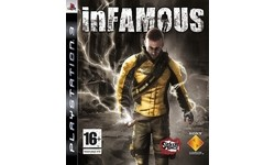 Infamous (PlayStation 3)