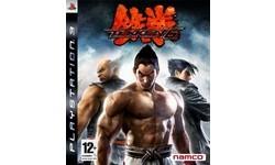 Tekken 6 (PlayStation 3)