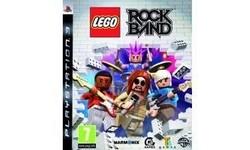 Lego Rock Band (PlayStation 3)