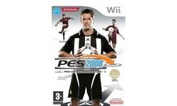 Console Pro Evolution Soccer 7, 2008 (Wii)