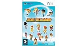 Job Island (Wii)