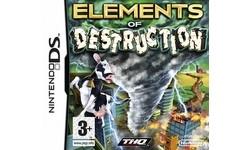 Elements of Destruction (Nintendo DS)