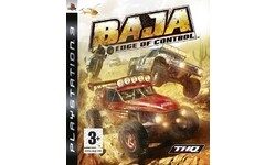 Baja, Edge of Control (PlayStation 3)