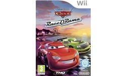 Cars 3, Race-O-Rama (Wii)
