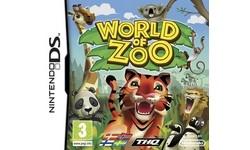 World of Zoo (Nintendo DS)