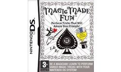 Magic Made Fun (Nintendo DS)