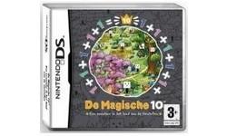 De Magische 10 (Nintendo DS)