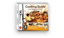 Cooking Guide (Nintendo DS)