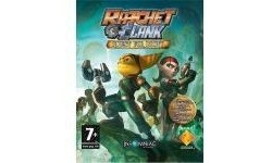 Ratchet & Clank: Quest for Booty (PlayStation 3)