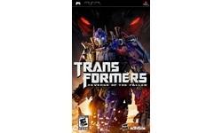 Transformers, Revenge of the Fallen (PSP)