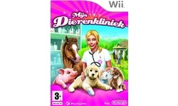 Mijn Dierenkliniek (Wii)