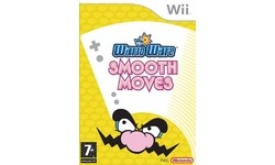 WarioWare, Smooth Moves (Wii)