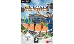 Summer Athletics 2009 (PC)