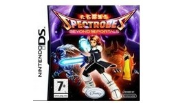 Spectrobes, Beyond The Portals (Nintendo DS)