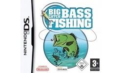 Big Catch Bass Fishing (Nintendo DS)