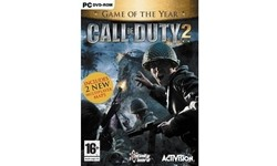 Call of Duty 2, Game of the Year Edition (PC)
