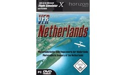 VFR Netherlands FS X + 2004 Add-On (PC)